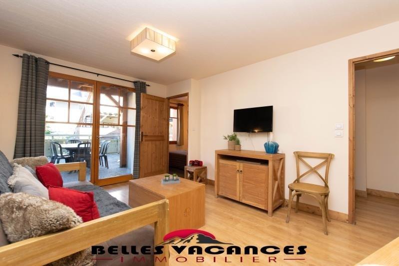 Vente de prestige appartement St lary soulan 121000€ - Photo 2