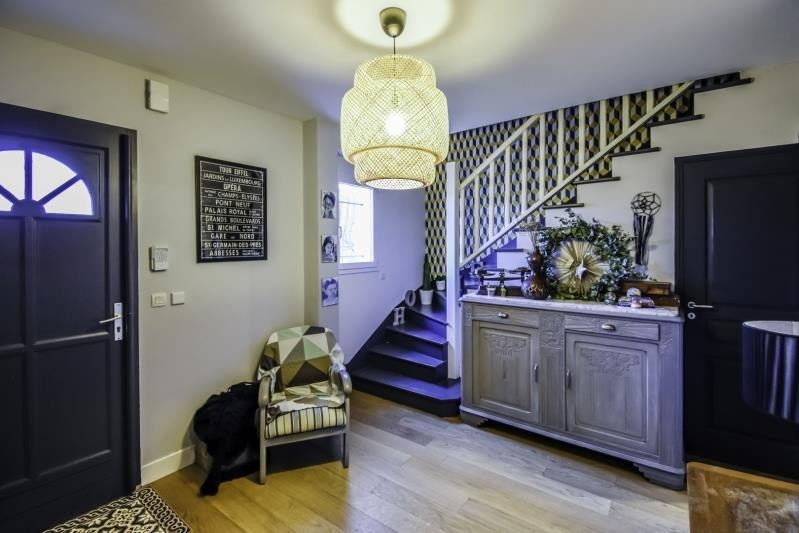 Vendita casa Cambon d'albi 349000€ - Fotografia 10