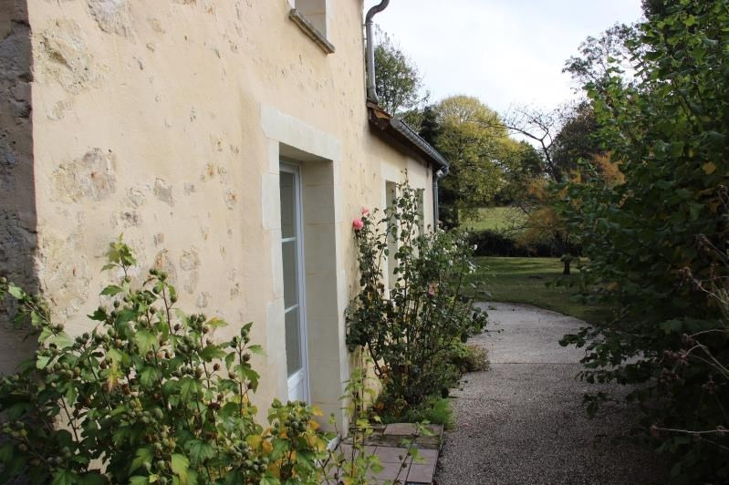 Location maison / villa Parfondeval 580€ CC - Photo 1