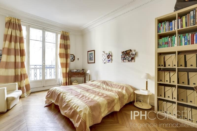 Deluxe sale apartment Neuilly sur seine 1790000€ - Picture 5