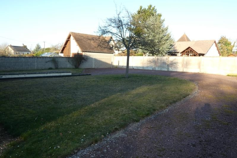 Sale house / villa Conches en ouche 158000€ - Picture 2