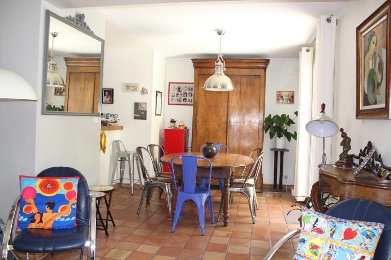 Sale house / villa Villeneuve les avignon 467600€ - Picture 3