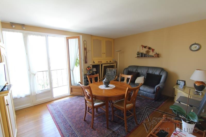 Vente appartement Rueil malmaison 320 000€ - Photo 2