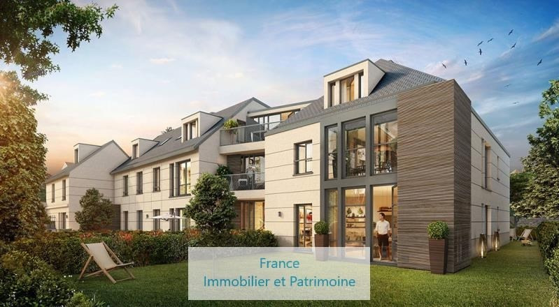 Vente de prestige appartement Maisons-laffitte 705 000€ - Photo 1