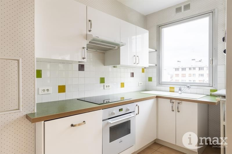 Vente appartement Bois colombes 339 000€ - Photo 3
