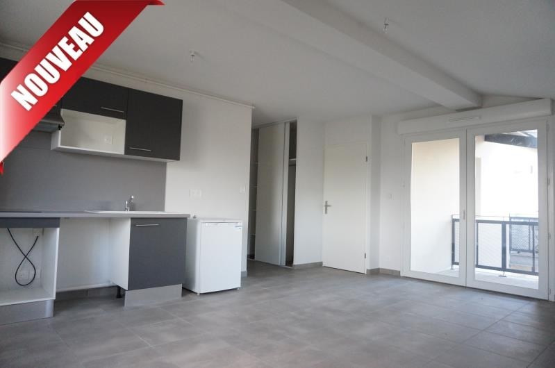 Vente appartement Rouffiac 182 000€ - Photo 1