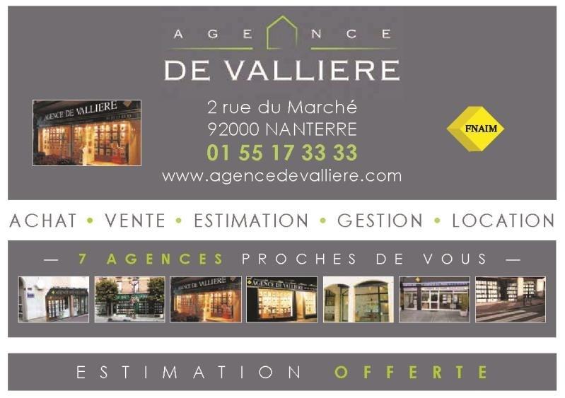 Vente appartement Nanterre 349000€ - Photo 7