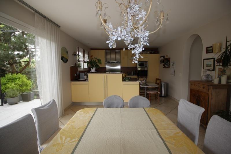 Vente de prestige maison / villa Arenthon 595000€ - Photo 5