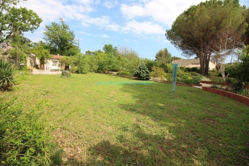 Vente terrain Saint cezaire sur siagne 137000€ - Photo 2