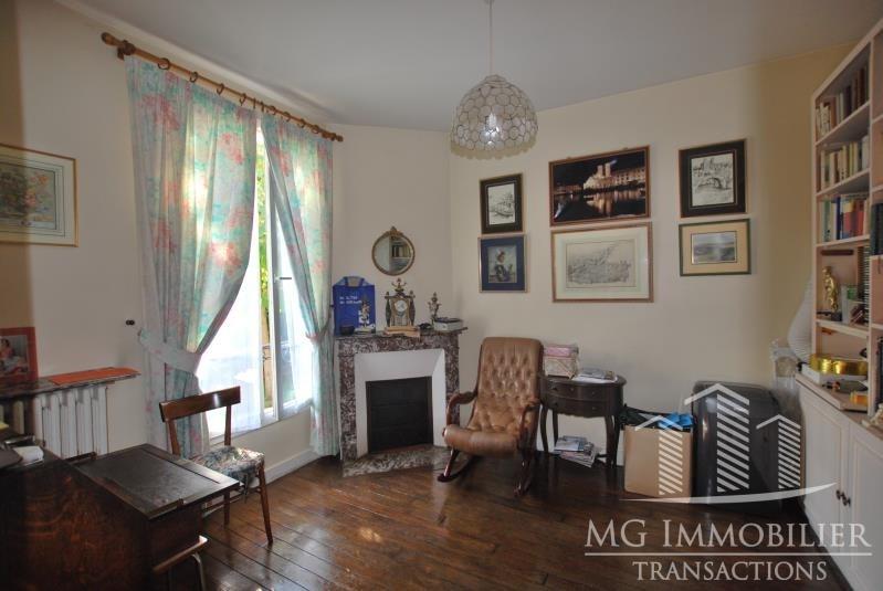 Deluxe sale house / villa Montfermeil 435000€ - Picture 6