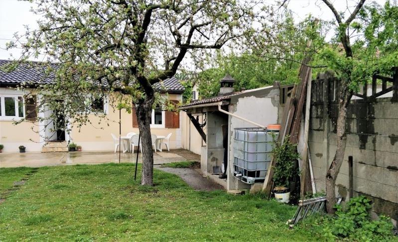 Vente maison / villa Sucy en brie 345000€ - Photo 7