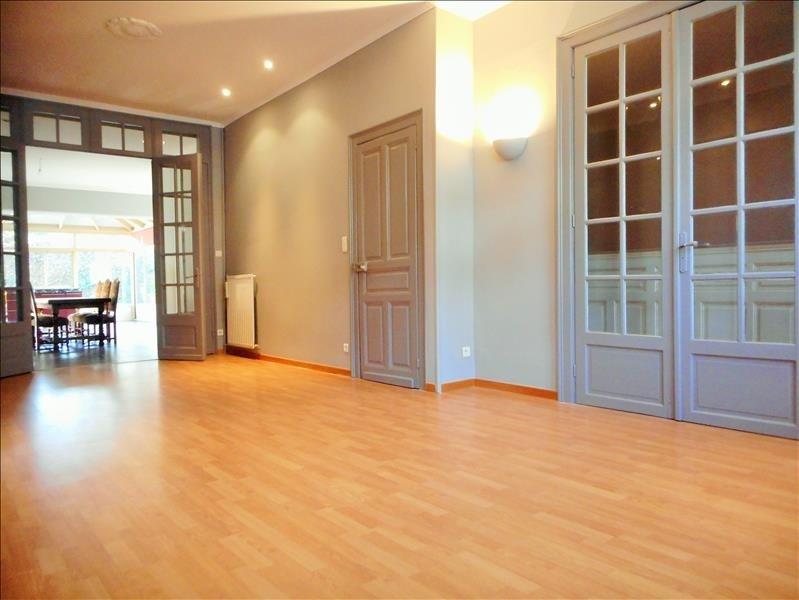 Vente maison / villa Bethune 309000€ - Photo 2