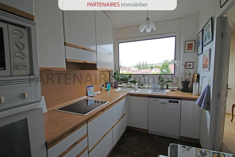 Vente appartement Le chesnay 378 000€ - Photo 4
