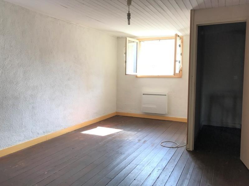Vente maison / villa Nieuil l espoir 93000€ - Photo 6