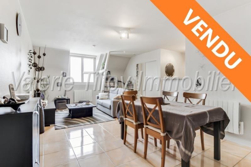 Verkoop  appartement Bruz 99990€ - Foto 1