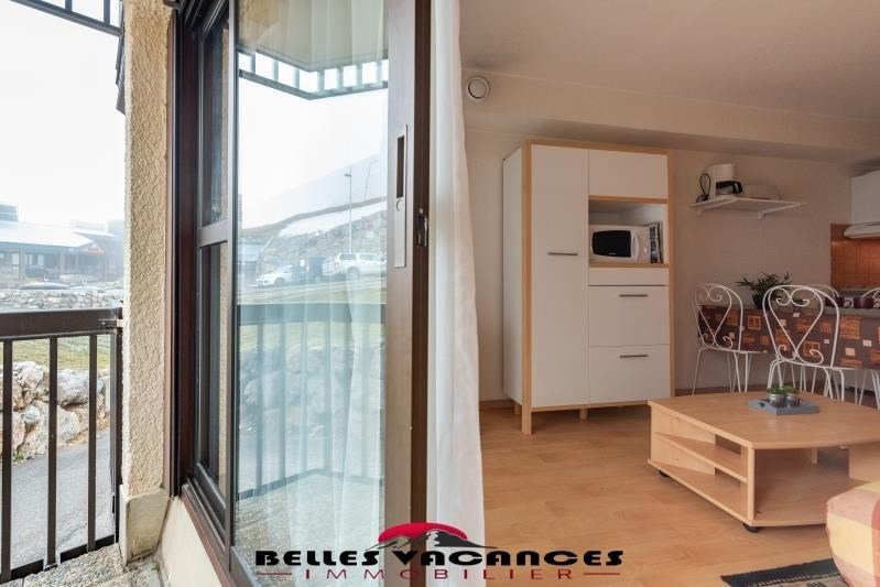 Sale apartment St lary soulan 46 000€ - Picture 6