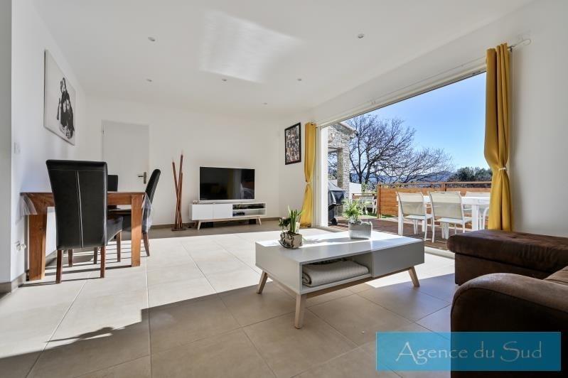 Vente maison / villa Aubagne 439000€ - Photo 7