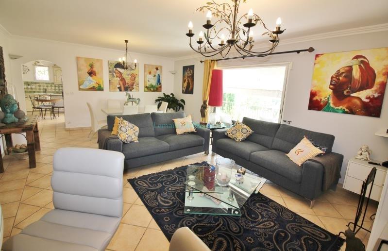 Vente de prestige maison / villa Tanneron auribeau 790000€ - Photo 10
