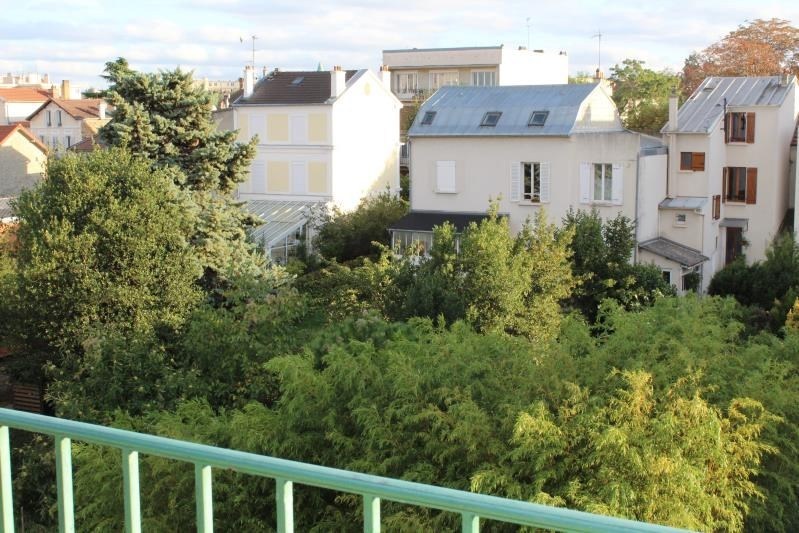 Vente appartement Colombes 360 000€ - Photo 1