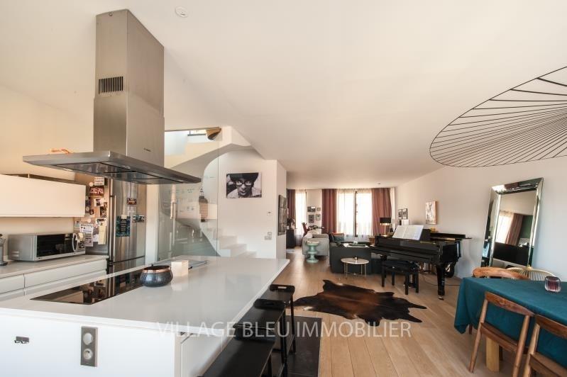 Vente de prestige maison / villa Asnieres sur seine 1145000€ - Photo 2