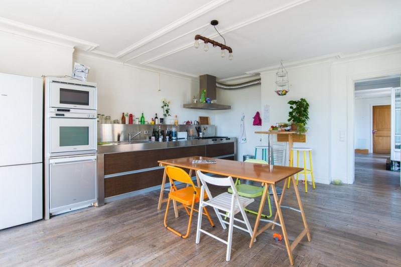 Vente de prestige appartement Paris 10ème 1145000€ - Photo 4