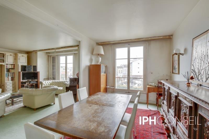Sale apartment Courbevoie 695000€ - Picture 3