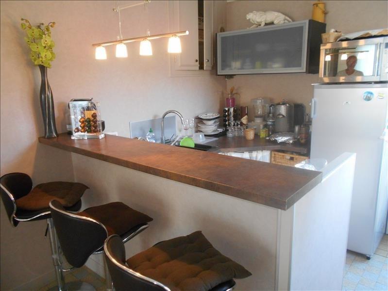 Vente maison / villa Taverny 325000€ - Photo 4