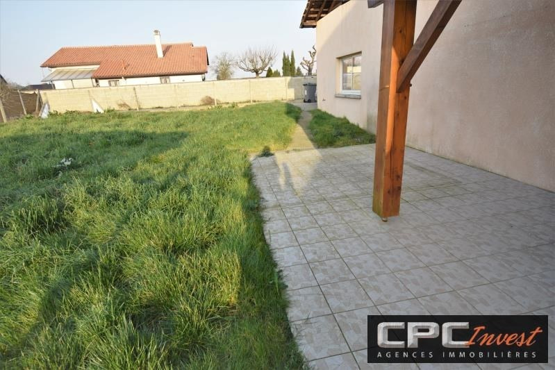 Vente maison / villa Os marsillon 139 100€ - Photo 2
