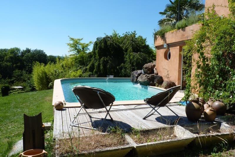 Sale house / villa Vienne 490000€ - Picture 8