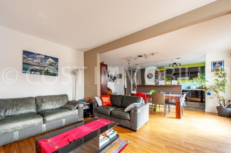 Sale apartment Asnieres sur seine 595000€ - Picture 1