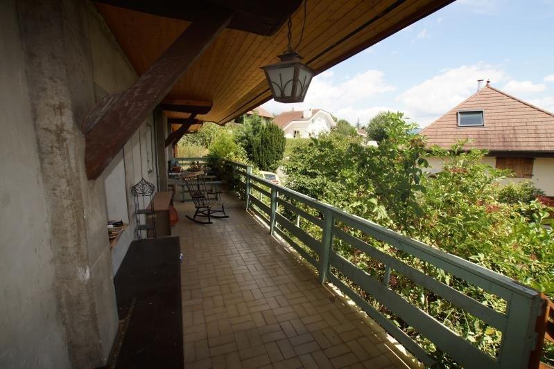 Vente de prestige maison / villa Lovagny 568000€ - Photo 3