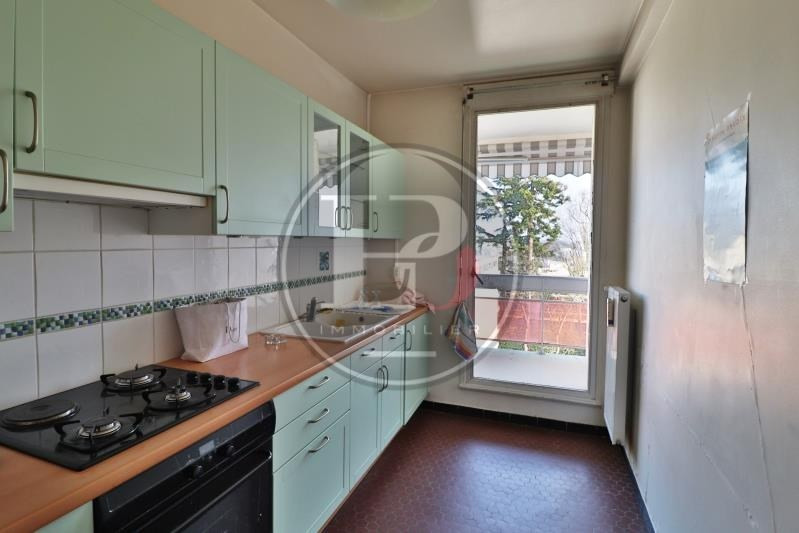 Sale apartment Mareil marly 315 000€ - Picture 4