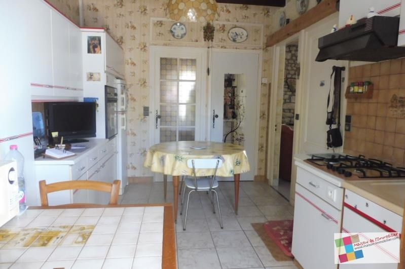 Vente maison / villa Meschers sur gironde 152250€ - Photo 4