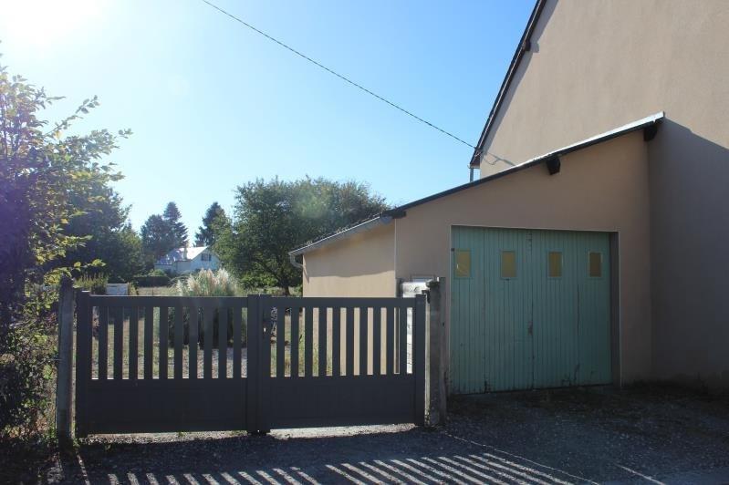 Rental house / villa Aubigny sur nere 446€ CC - Picture 3