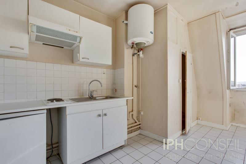 Sale apartment Neuilly sur seine 220000€ - Picture 7