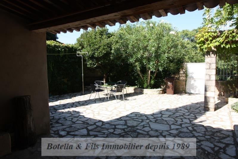 Verkoop  huis Uzes 253000€ - Foto 3