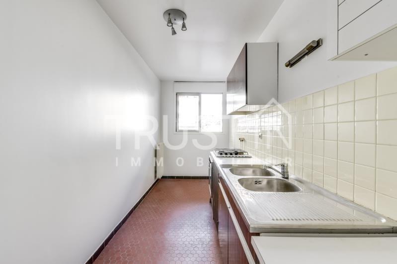 Vente appartement Paris 15ème 428000€ - Photo 5