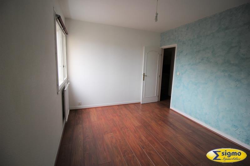 Sale apartment Chatou 411000€ - Picture 4