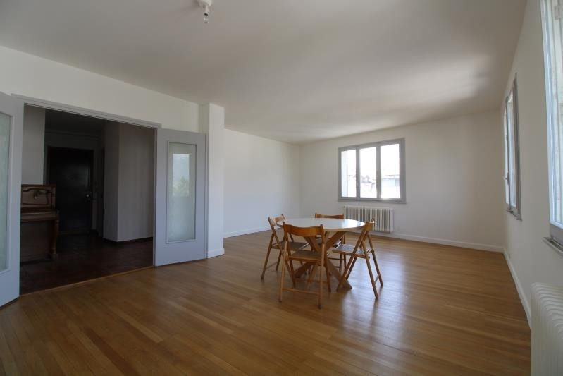 Sale apartment Annecy 530 000€ - Picture 1