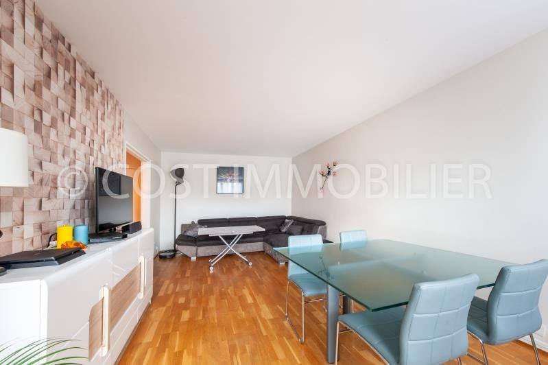 Vente appartement Asnieres sur seine 399800€ - Photo 3