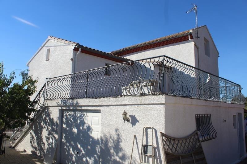 Vente maison / villa Poilhes 225000€ - Photo 2