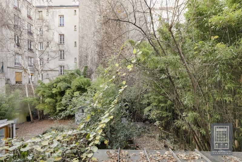Vente appartement Paris 20ème 539000€ - Photo 7