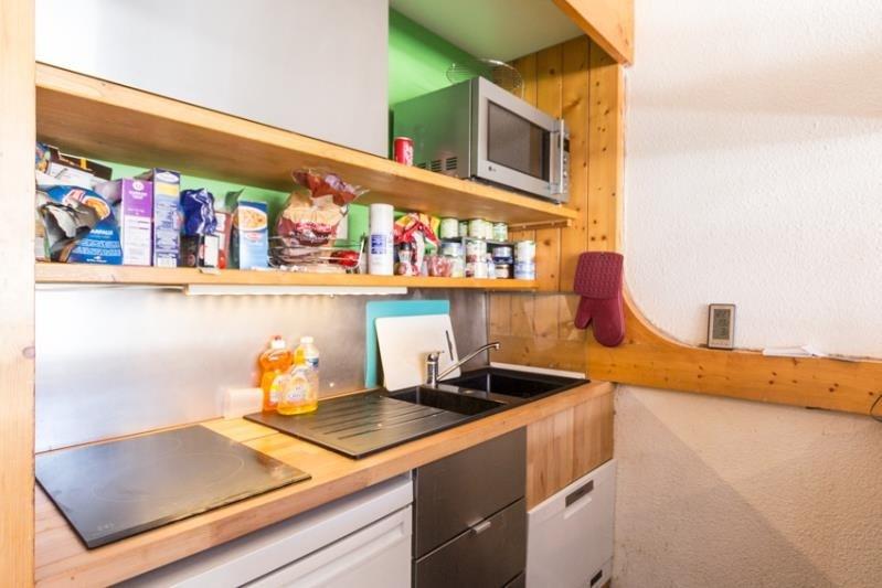 Vente appartement Les arcs 170000€ - Photo 2