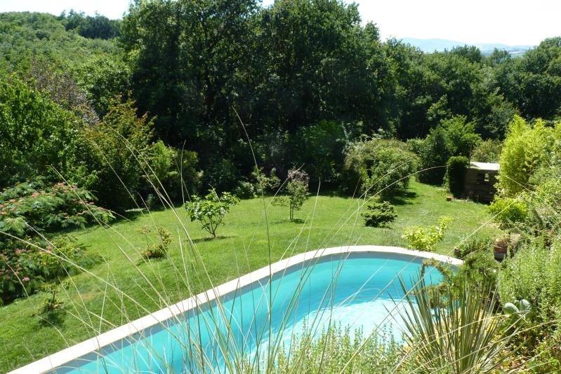Sale house / villa Vienne 490000€ - Picture 9