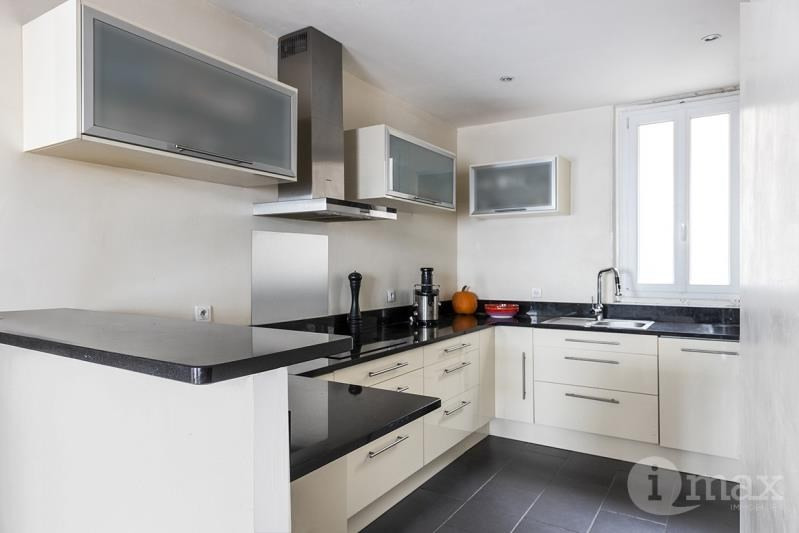 Vente appartement Courbevoie 900000€ - Photo 4