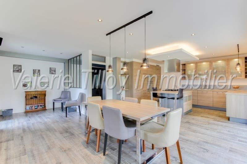 Vente de prestige maison / villa Bruz 662400€ - Photo 4