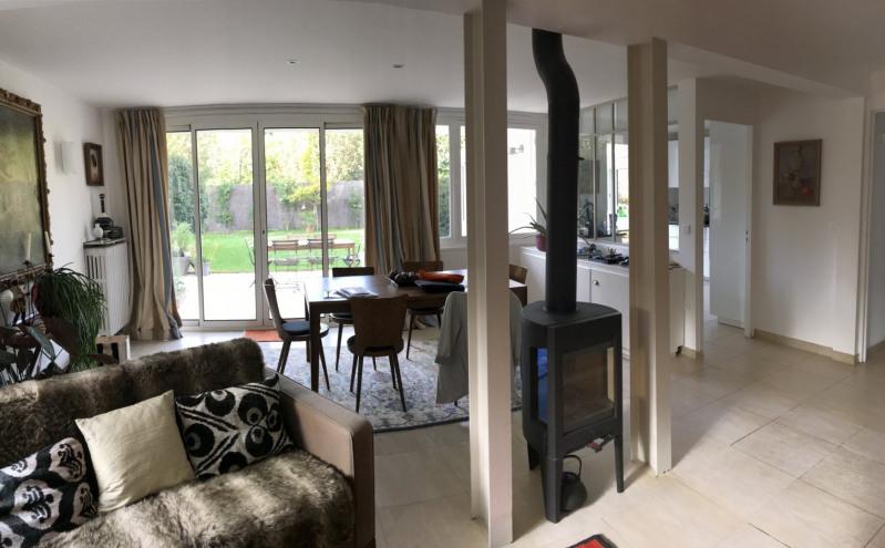 Venta  casa Villennes sur seine 810000€ - Fotografía 4