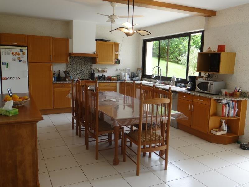 Revenda residencial de prestígio casa Pau 950000€ - Fotografia 5