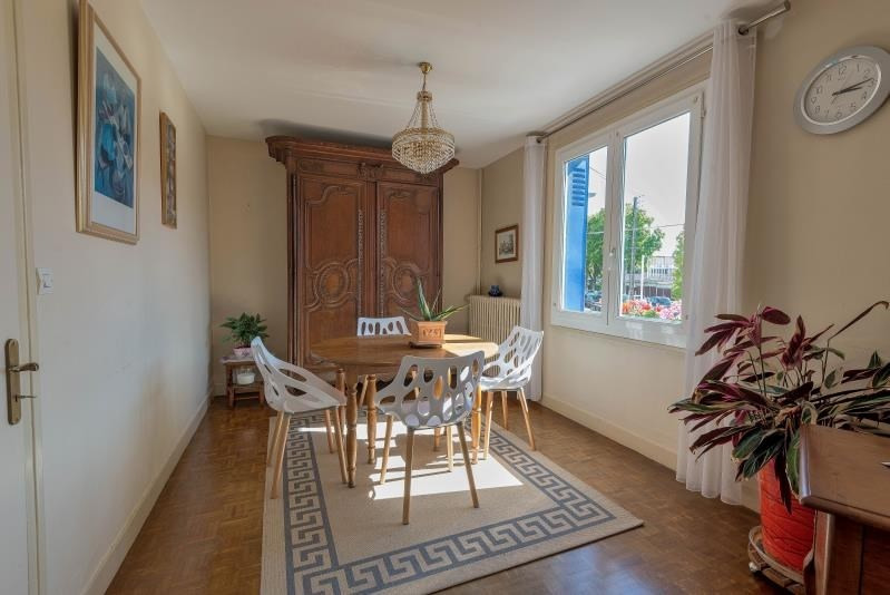 Vente maison / villa Ste genevieve des bois 299500€ - Photo 4