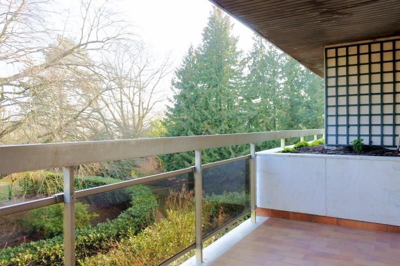 Vente appartement Vaucresson 645000€ - Photo 2